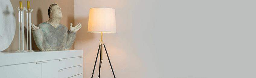 Projektowanie lamp podłogowych