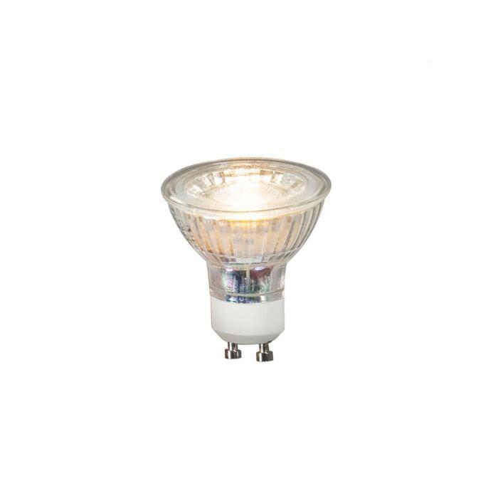 Żarówka-LED-GU10-COB-3W-230-lm-3000K