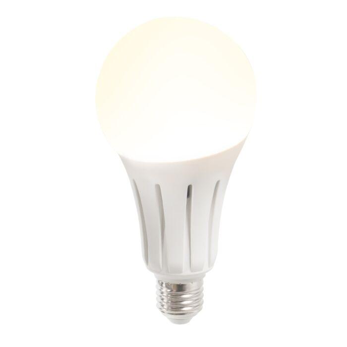 Żarówka-LED-B80-24W-E27-ciepłobiała