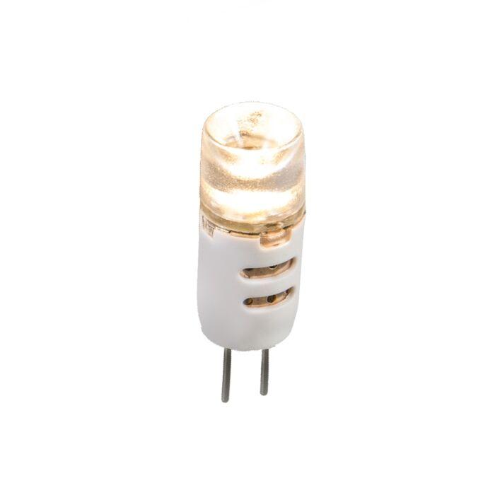 Żarówka-LED-G4-1.5W-80lm-3000-K
