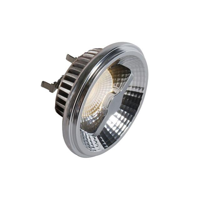 Żarówka-LED-G53-AR111-12W-36V-3000K-ściemniana