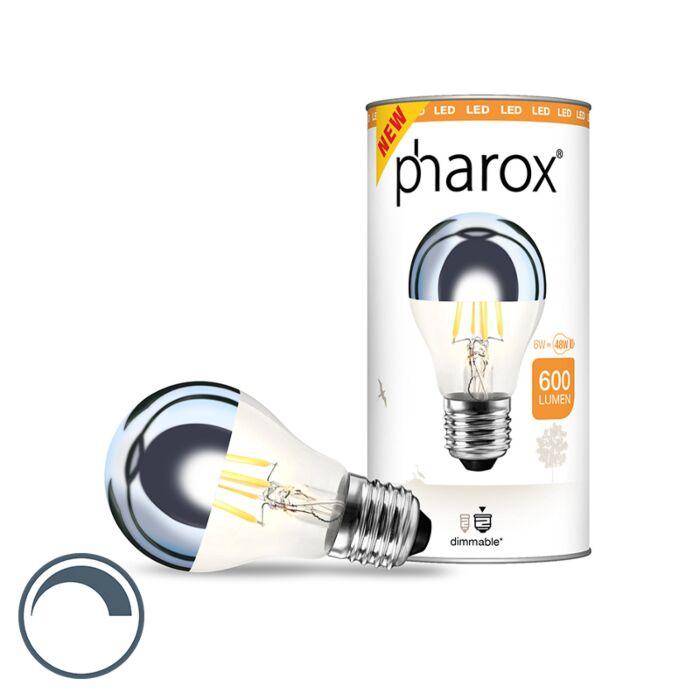 E27-ściemniana-głowica-lampy-LED-lustro-Pharox-6W-600-lumenów