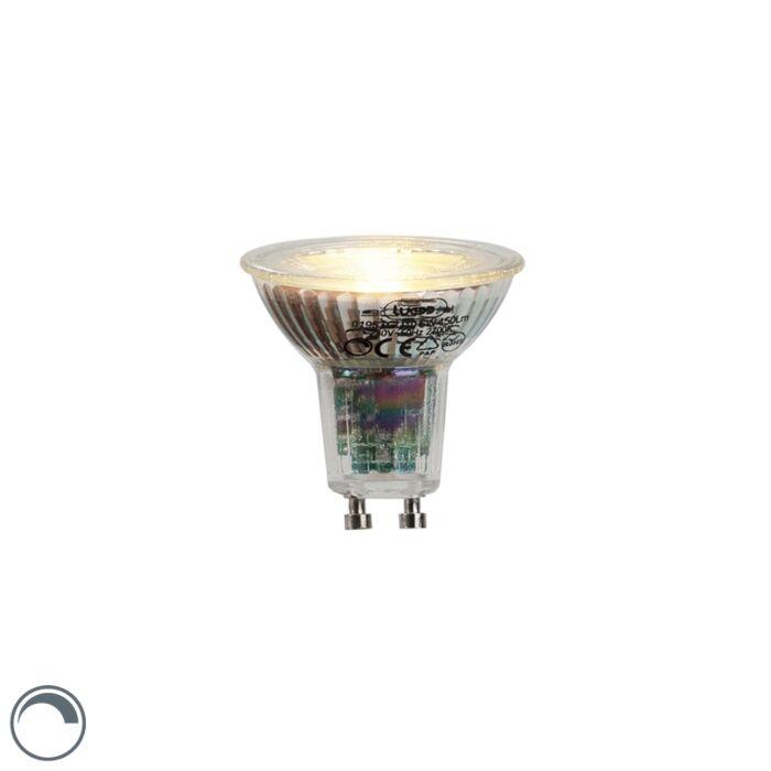 Żarówka-LED-GU10-6W-450-lm-2700K-ściemnialna