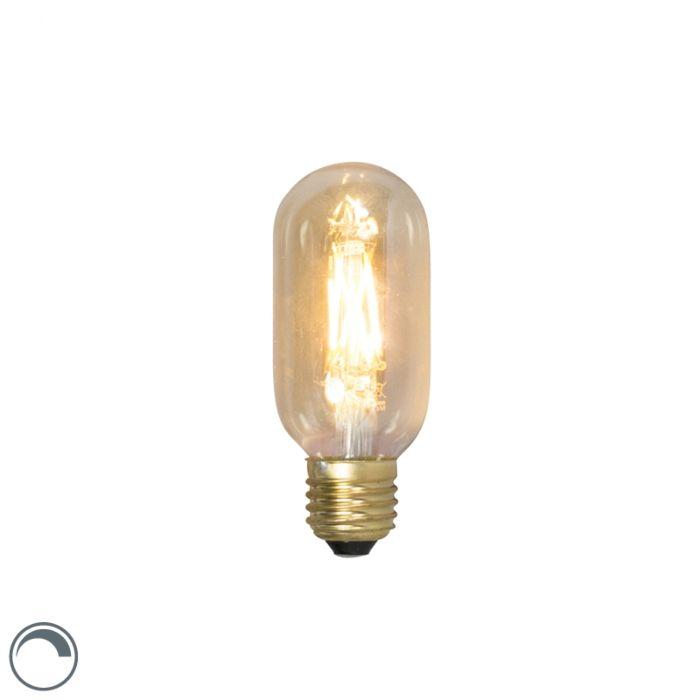 Żarówka-LED-E27-T45L-filament-4W-320lm-2100K-ściemnialna-