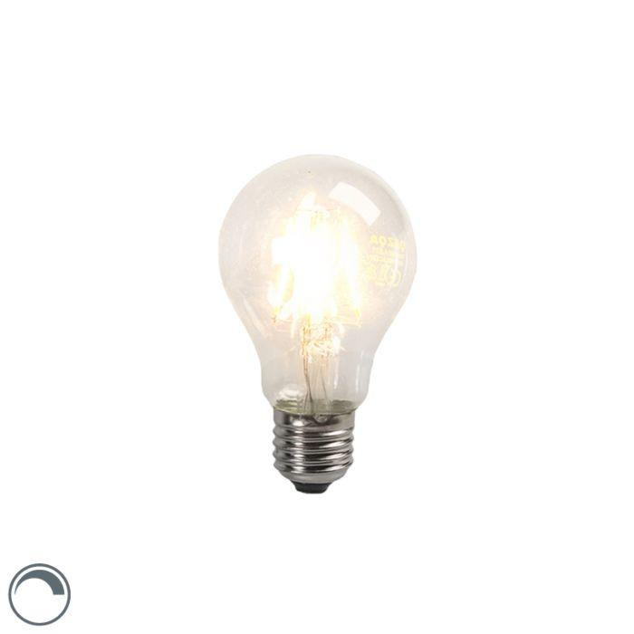 E27-ściemnialna-żarówka-LED-4W-390-lm-2700-K.