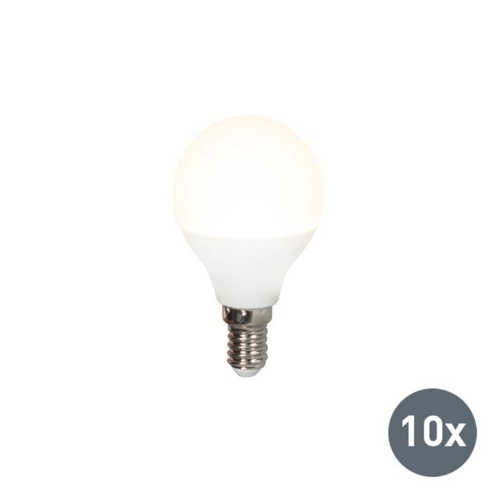 Zestaw-10-żarówek-LED-G45-E14-5W-3000K