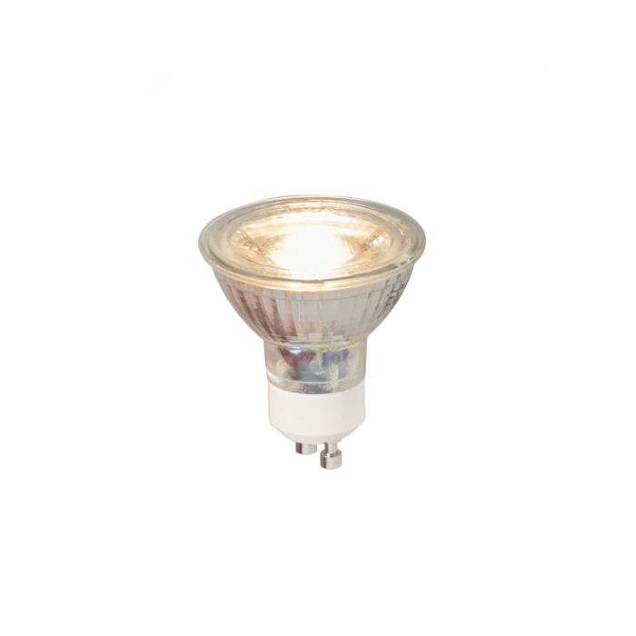 Żarówka-LED-GU10-COB-5W-380LM-3000K