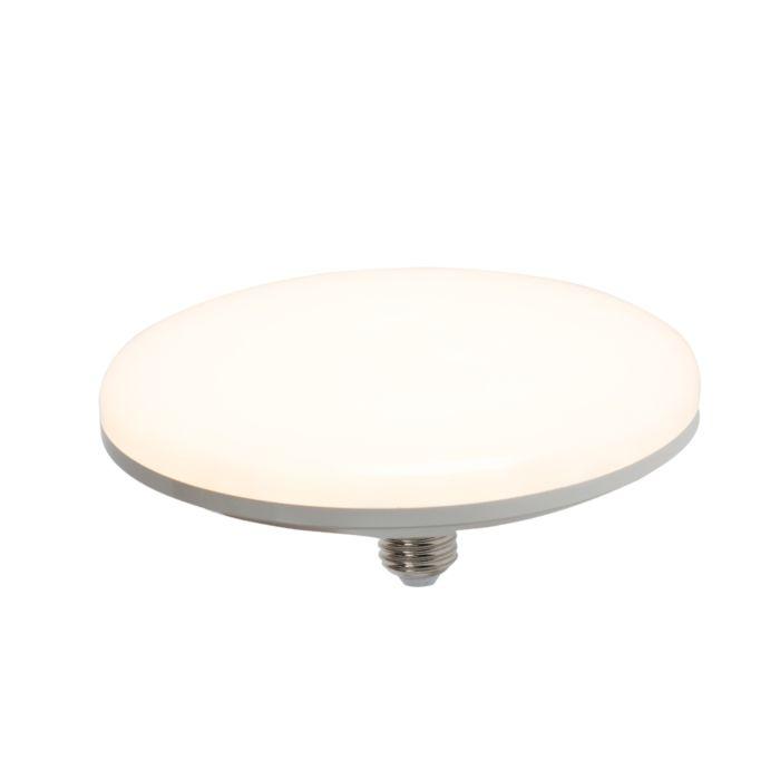 Żarówka-UFO-LED-E27-24W-ciepło-biała