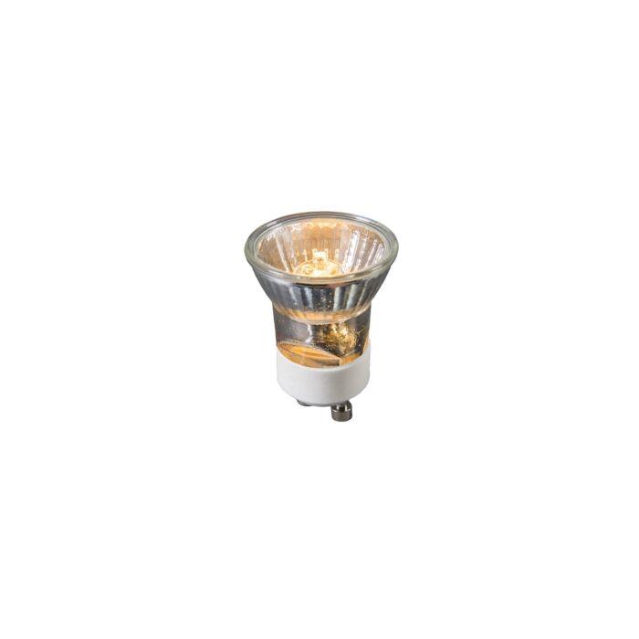 Żarówka-halogenowa-GU10-35W-230V-35mm-220-lumenów
