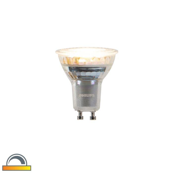 Żarówka-Philips-GU10-LED-3.7W-260lm-2200K---2700K