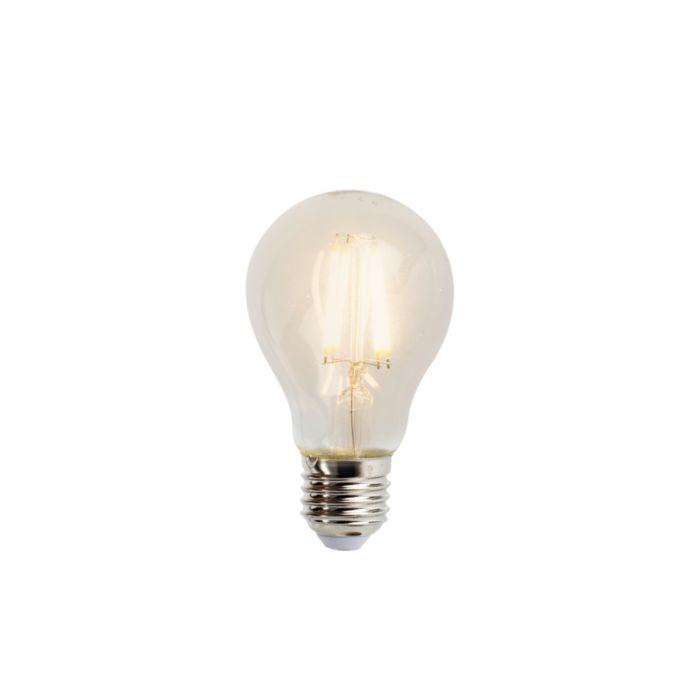 LED-filament-żarówka-E27-4W-400-lumenów-ciepło-biała-2700K