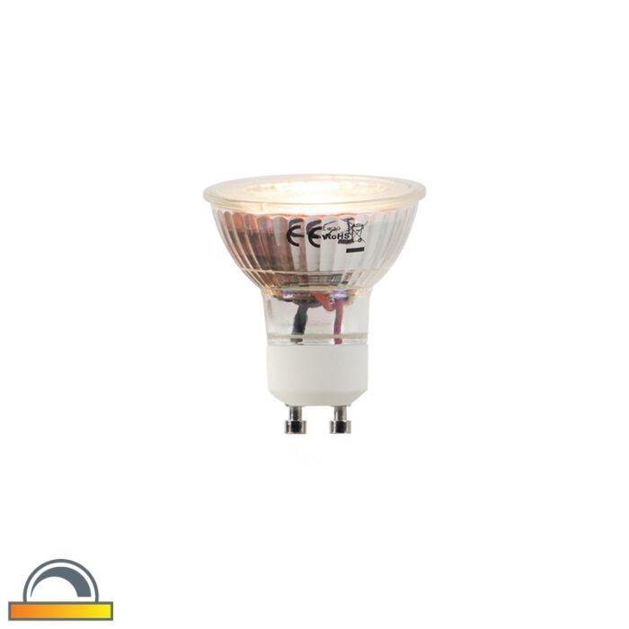 Żarówka-LED-GU10-5W-360-lm-2000-2700K-zmiana-temperatury