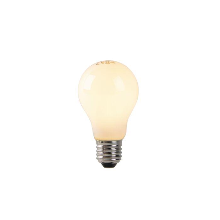 Żarnik-płomieniowy-LED-E27-A60-szkło-opalowe-3W-250-lm-2200K