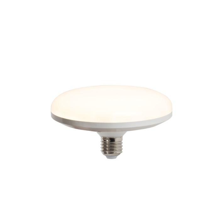Żarówka-UFO-LED-E27-18W-ciepło-biała