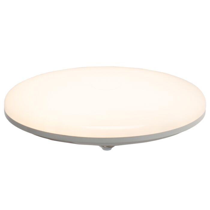 Żarówka-UFO-LED-E27-36W-ciepło-biała