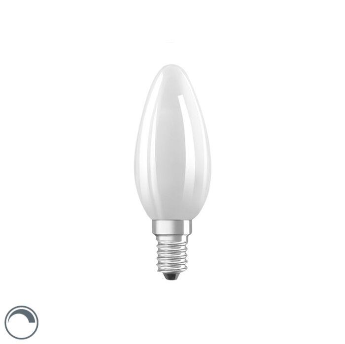 E14-ściemnialna-lampa-świecowa-LED-B35-matowa-5W-470-lm-2700-K.