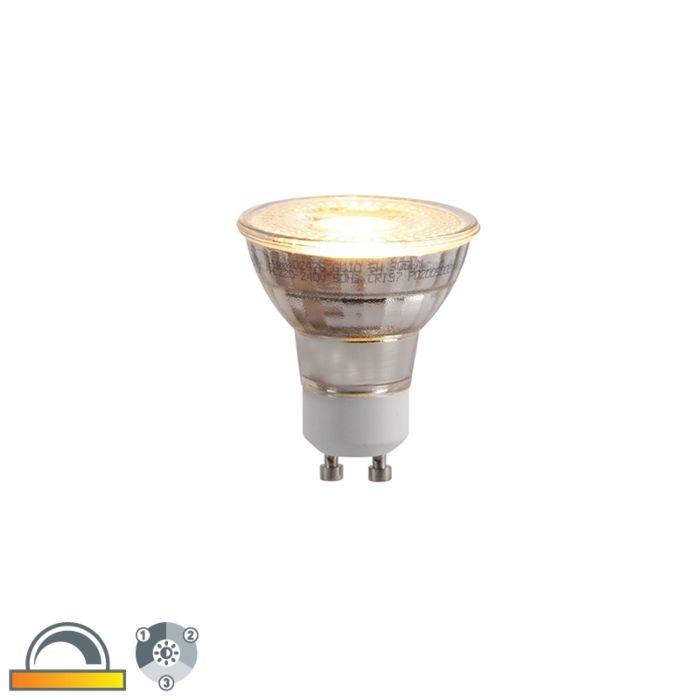 Żarówka-LED-GU10-5W-ściemnialna-2000-2700K