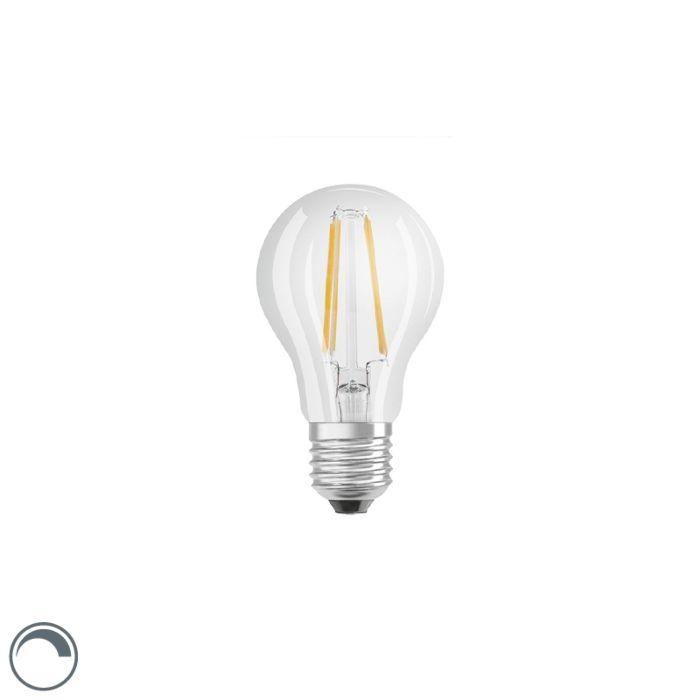 Ściemnialna-lampa-LED-E27-A60-filament-przezroczysty-7W-806-lm-2700-K.