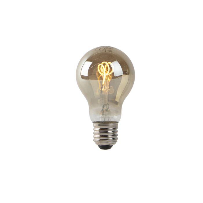 Żarówka-LED-E27-A60-2W-80lm-2200K-filament-przydymiona