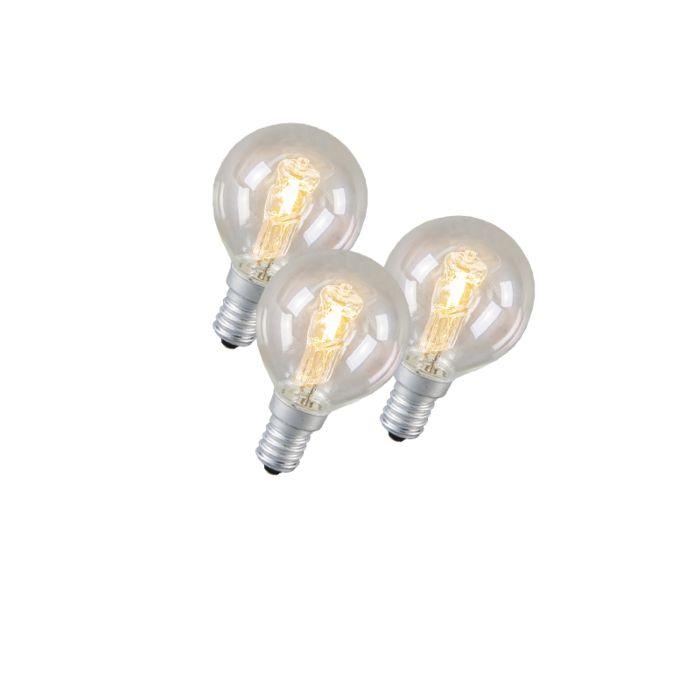 Zestaw-3-żarówek-halogenowych-kulka-E14