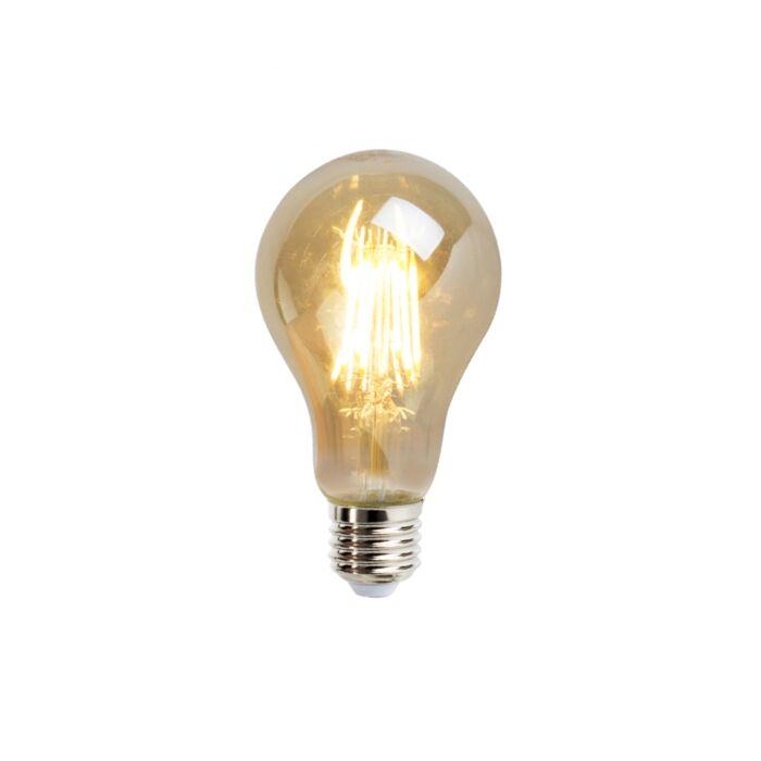 LED-filament-żarówka-E27-8W-720-lumenów-ciepło-biała-2200K