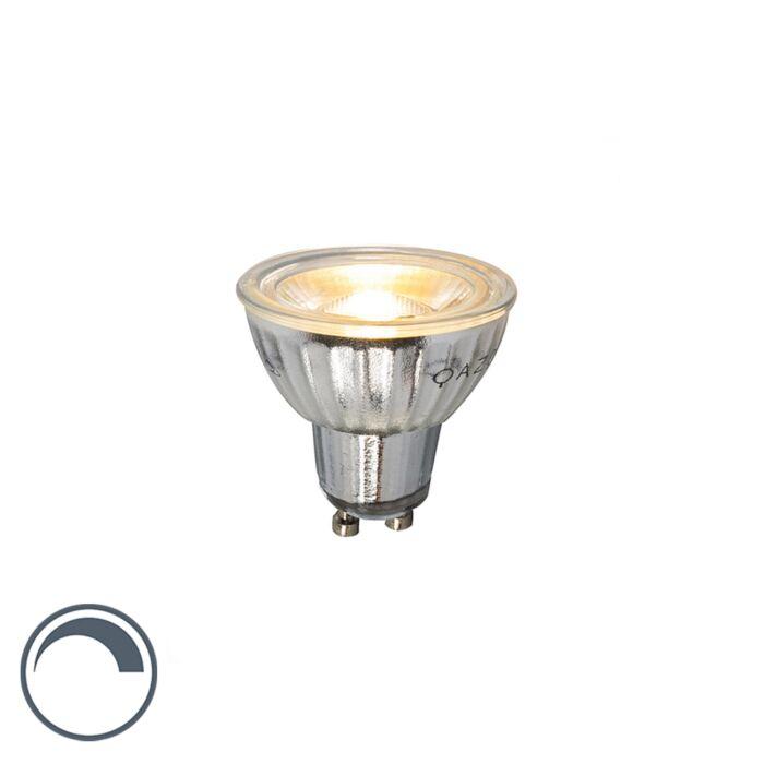 Żarówka-LED-GU10-7W-500-LM-2700K-ściemnialna