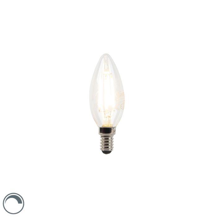 E14-ściemnialna-lampa-świecowa-LED-B35-3W-240-lm-2700-K.