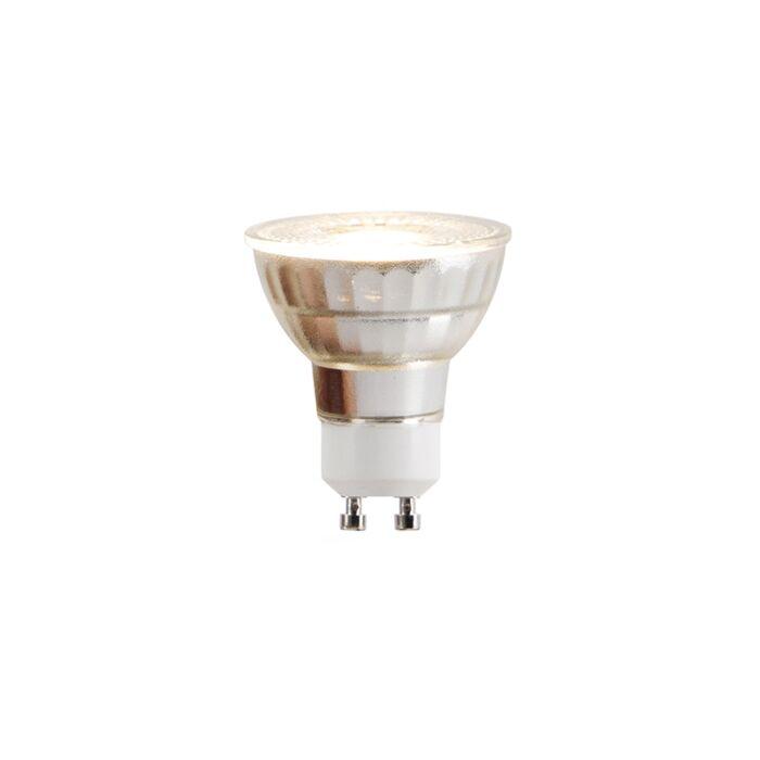Żarówka-LED-GU10-COB-5W-380LM-2700K