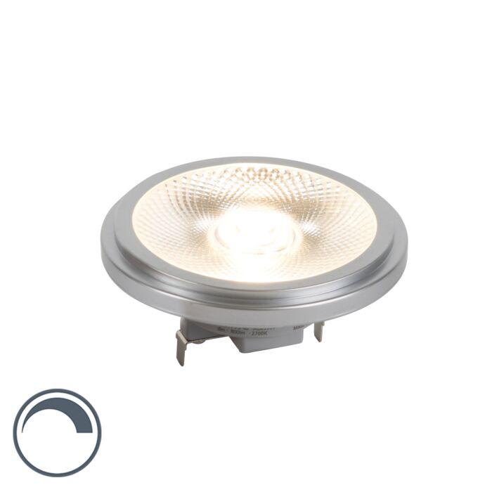 Żarówka-Osram-LED-G53-15W-24st-800lm-2700K-ściemnialna