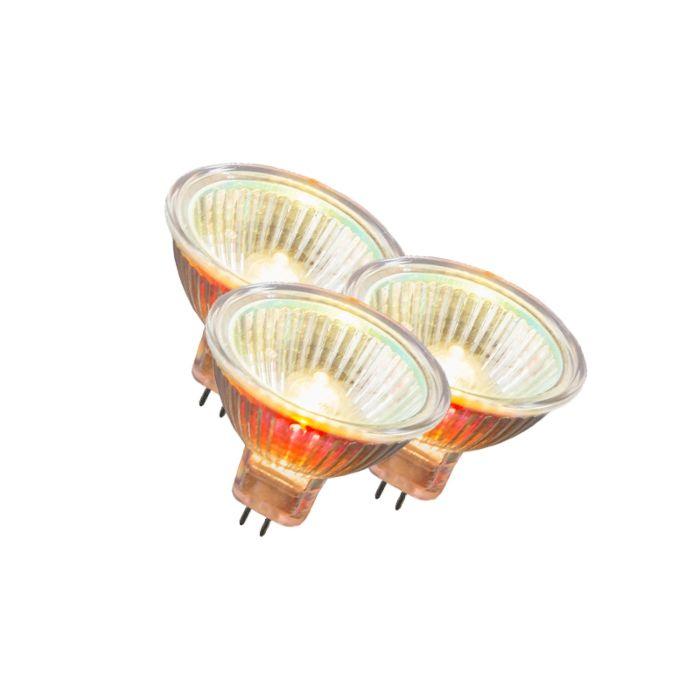 Zestaw-3-żarówek-halogenowych-MR16-12V
