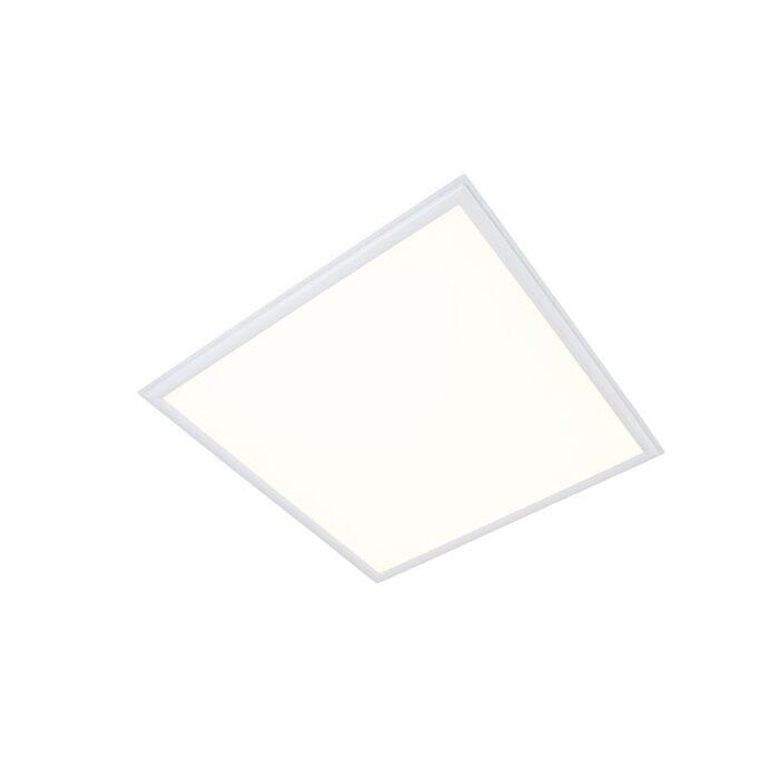 Panel-LED-29W-3600-lumenów-ciepło-biała-3000K-kwadratowy