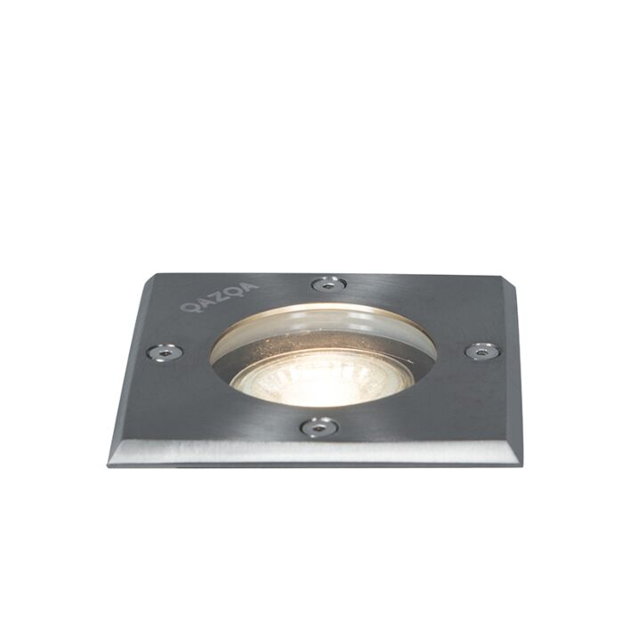 Stal-punktowa-szlifowana-10,5-cm-IP65---Basic-Square