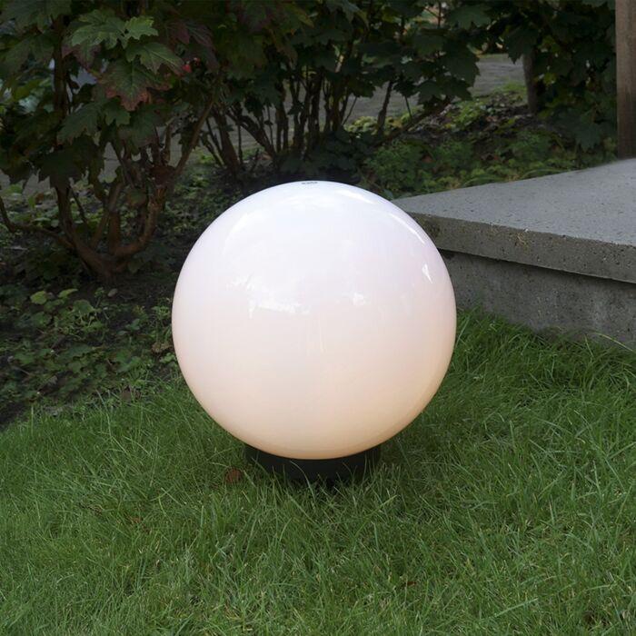 Nowoczesna-lampa-zewnętrzna-z-klinem-30cm-IP44---Bol