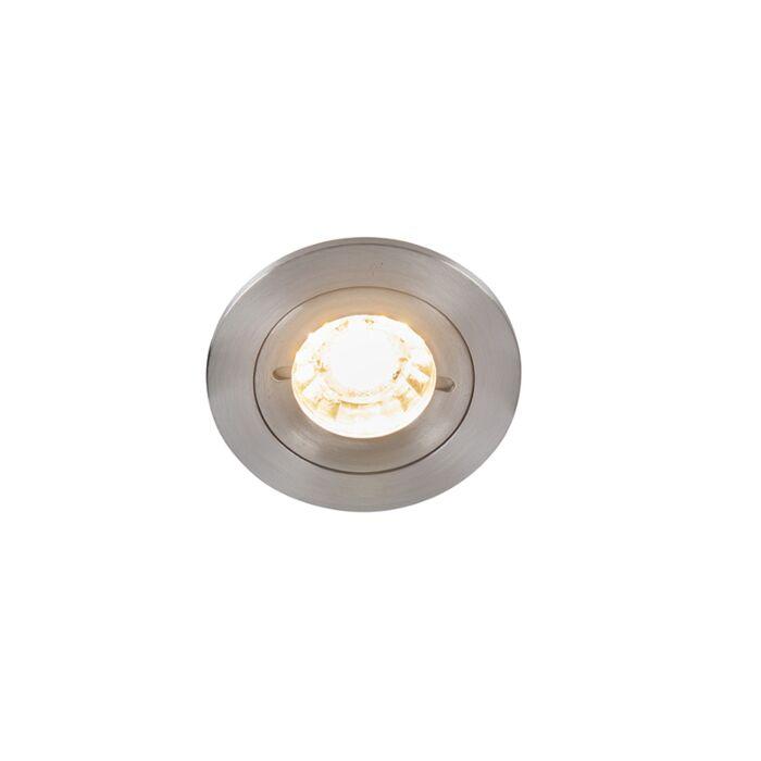 Nowoczesna-wpuszczana-oprawa-punktowa-z-aluminium-IP44---Xena-Round