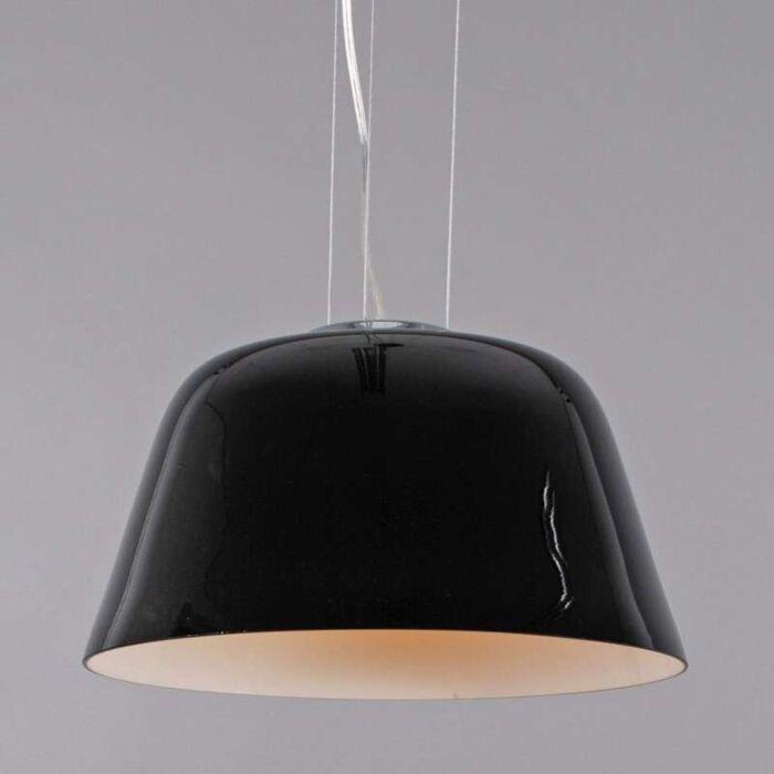 Lampa-wisząca-Helios-czarna