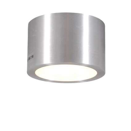 Plafon/Kinkiet-Antara-Up-okrągły-aluminium