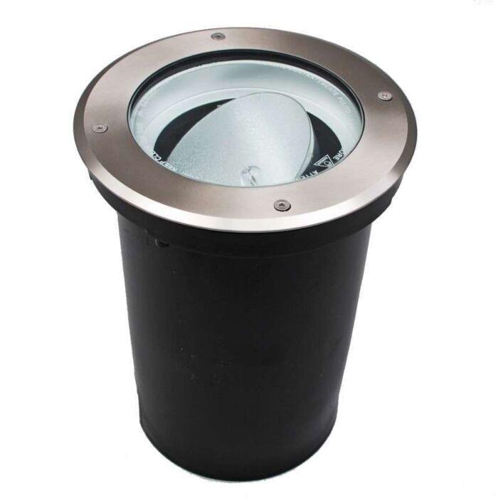 Profesjonalna-oprawa-doguntowa-okrągła-G12-zawiera-Osram-Powerball-70W