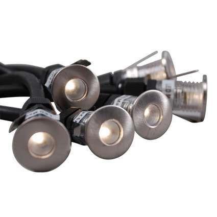 Zestaw-6-opraw-do-wbudowania-Luton-LED