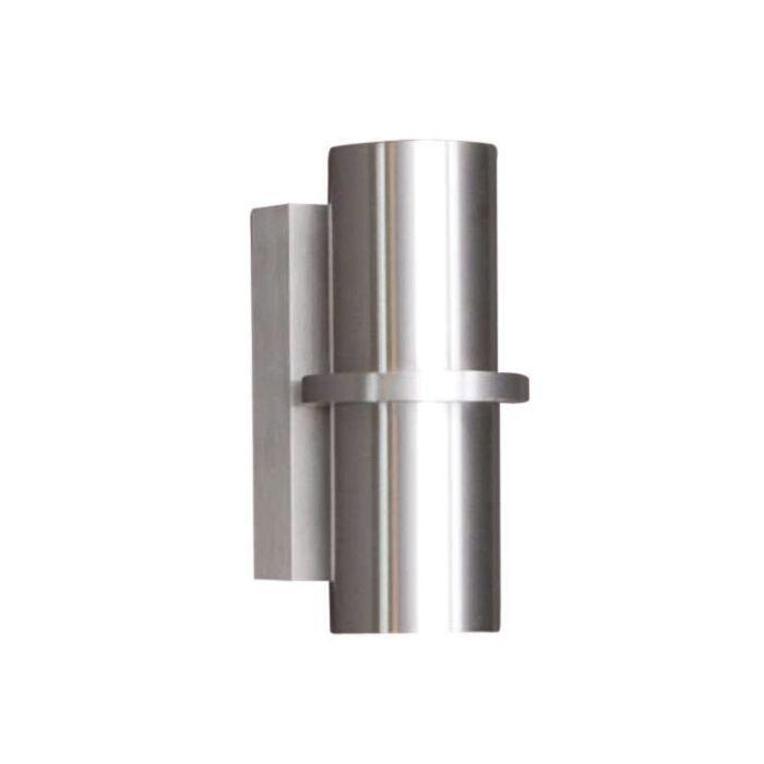 Designerski-kinkiet-aluminiowy-IP54---Bas