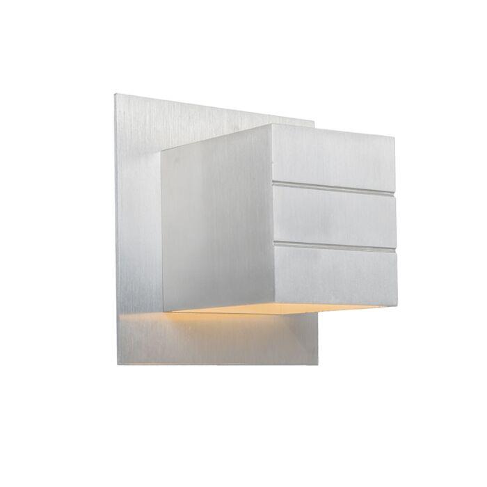Nowoczesny-kinkiet-aluminium---Ypsilon
