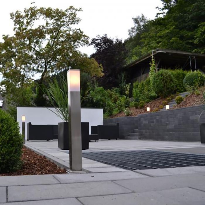 Lampa-zewnętrzna-stal-80cm---Malios