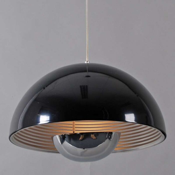 Lampa-wisząca-Elx-1-czarna