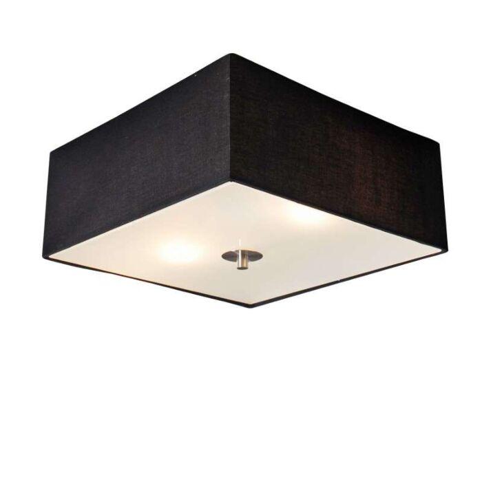Plafon-Drum-35-kwadratowy-czarny