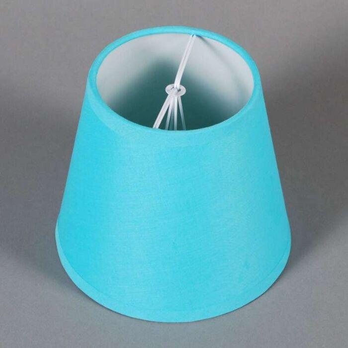Klosz-ø15cm-morski-niebieski