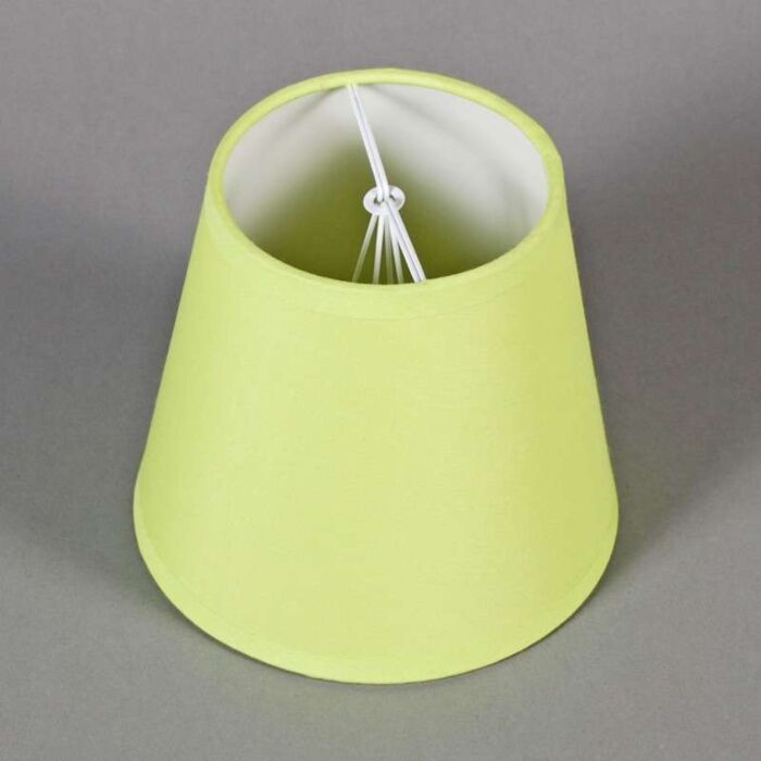 Klosz-ø15cm-limonkowa-zieleń