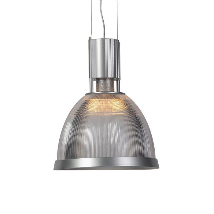Przemysłowa-lampa-wisząca-aluminiowa---obręcz-przemysłowa