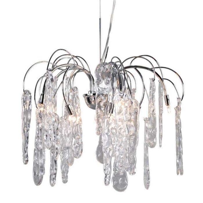 Lampa-wisząca-Fashion-10-przezroczysta