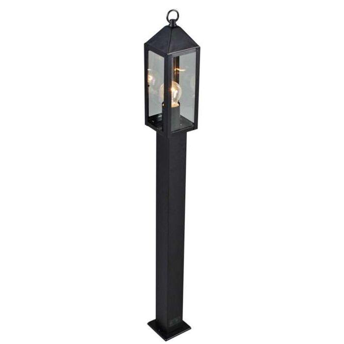 Lampa-zewnętrzna-Bussum-P100-czarny