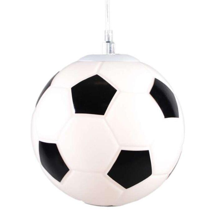 Lampa-wisząca-Kids-Piłka-nożna