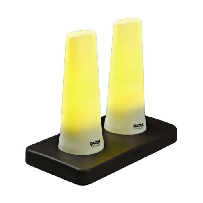 Zestaw-dwóch-ładowanych-lamp-TUBE-LED